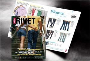 Rivet Magazine 2007