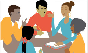 Teaching Channel — Illustration