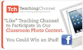 Teaching Channel — Social Media