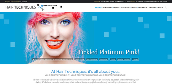 hairtechniques